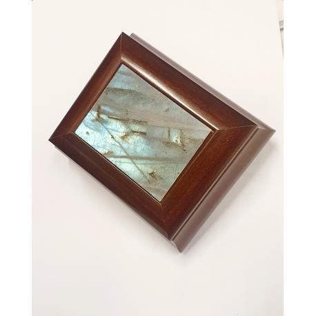 Blu Labradorite box